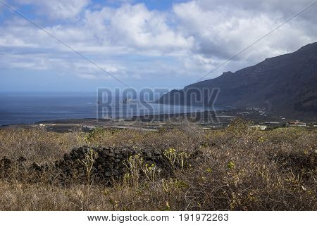 El Golfo Valley Seaview