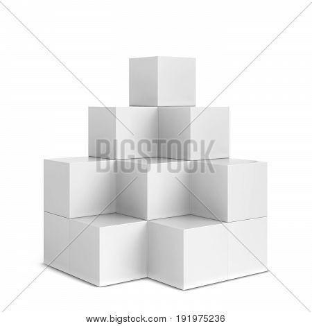 Multi Box Display