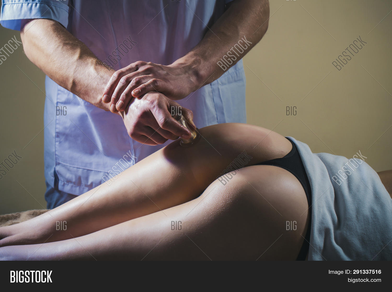 Girl girl massage