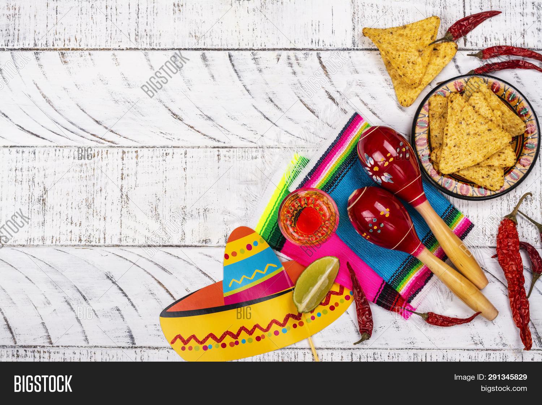 Cinco De Mayo Image & Photo (Free Trial) | Bigstock