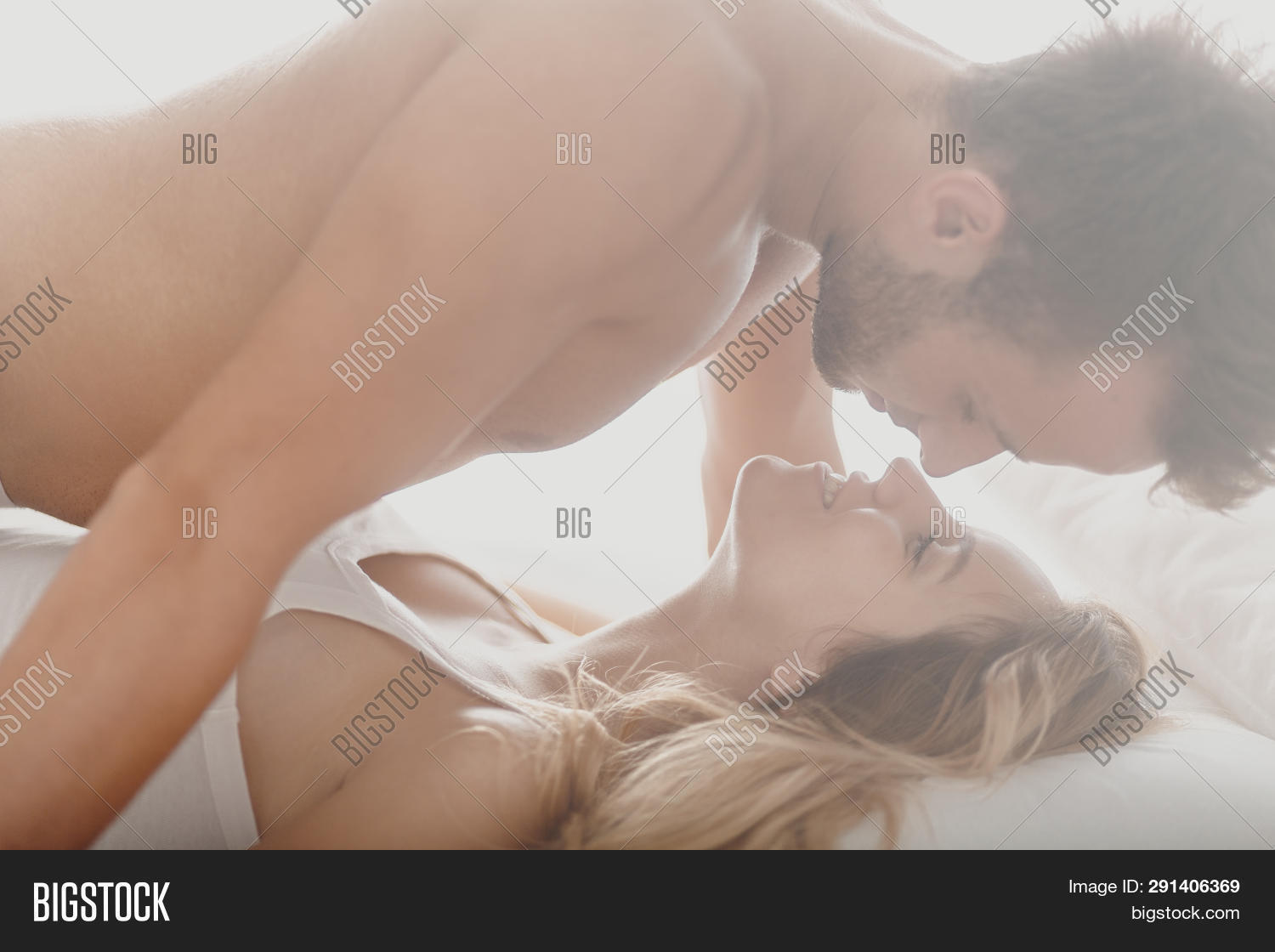Real Romantic Couple Sex