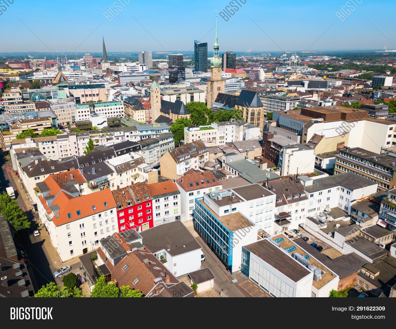 Dortmund City Centre Image & Photo (Free Trial)