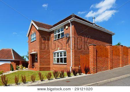 englischen Architektur