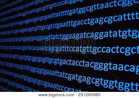 Dna Sequencing. Abstract Background - Genomic Sequence.