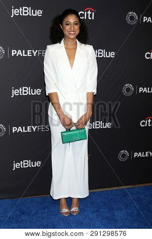 LOS ANGELES - MAR 20:  Vella Lovell at the PaleyFest -