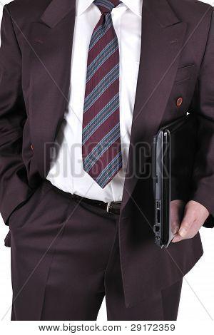 business-man
