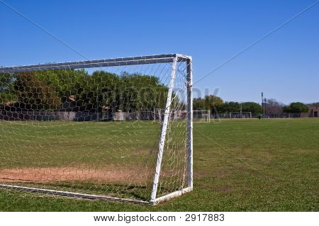Soccar Goal
