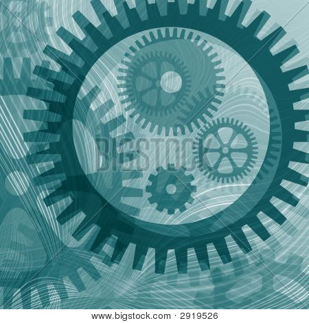 Lines And Cogs