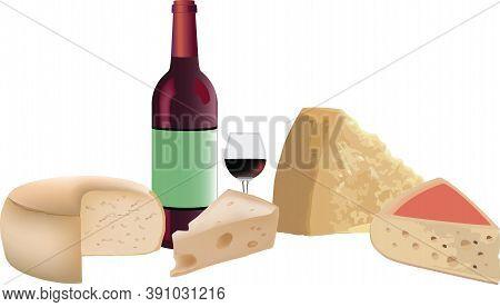 Tender And Mature Cheeses Tender And Mature Cheeses