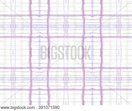 White And Blue Tartan Prints. Seamless Buffalo Cloth. Irish Check Pattern. Vintage Man Blanket. Geom