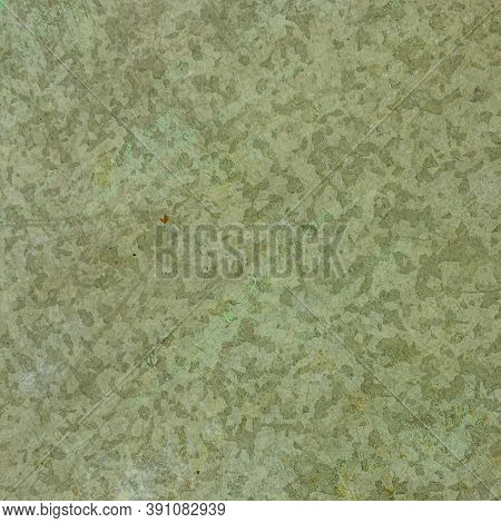 Khaki Texture Background. Watercolour Camouflage Uniform. Dark Military Fabric. Vintage Commando Des