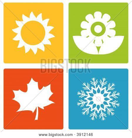 Simple Seasons
