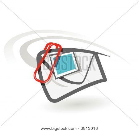 Вложений электронной почты
