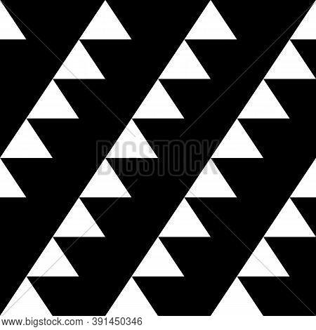 Triangles. Triangular Shapes Background. Triangle Figures Wallpaper. Polygons Backdrop. Grid Motif.