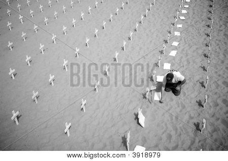 Death At The Beach