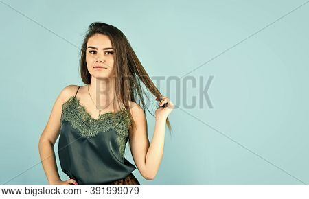 Perfect Wardrobe. Fashion And Beauty. Always Look Elegant. Clothes For Everyday Life. Concept Of Bea