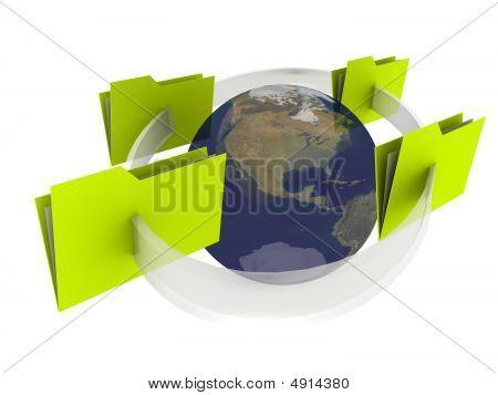 File Transfer Communication