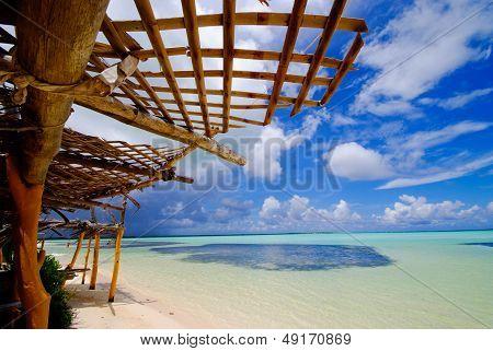 Strand Bonaire
