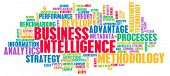 Business Intelligence and Analytics with Data Art poster