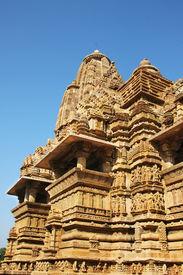 Kajuraho erotic temples