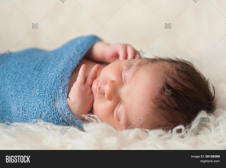 Portrait Sleeping Image Photo Free
