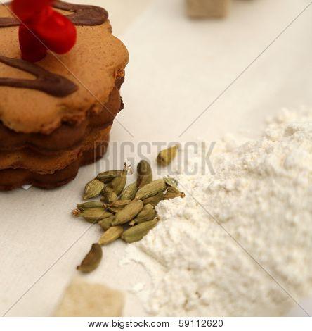 Spice - Green Cardamom
