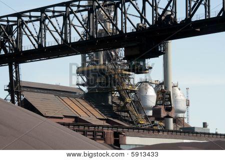 Steelmill