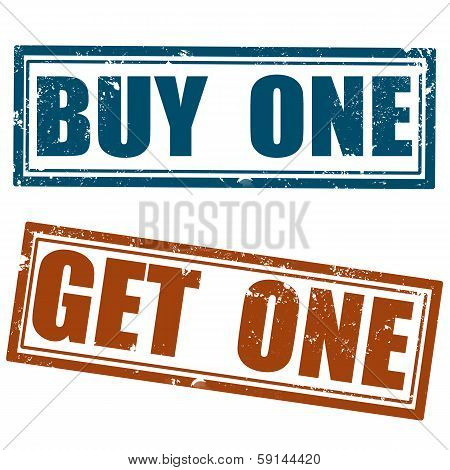 Buy One