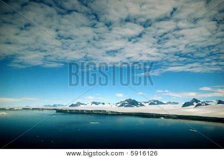 Polar Landscape