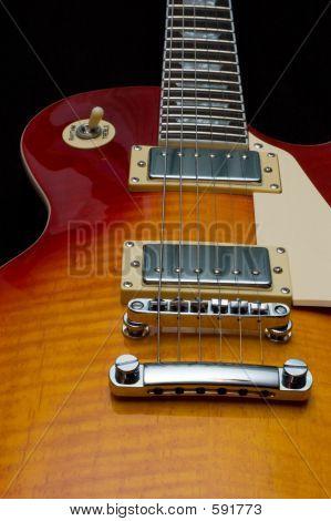 Beautiful Electric Guitar