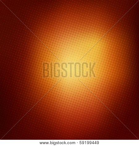 creative halftone background vector