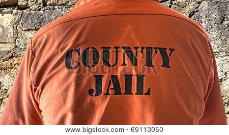 Prisoner Shirt
