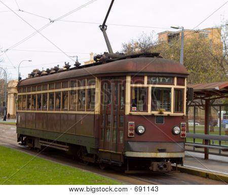 H Class Tram