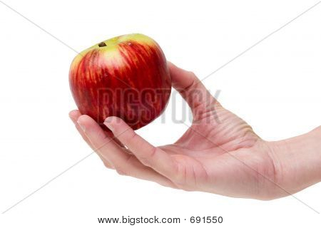 This Apple Is For You