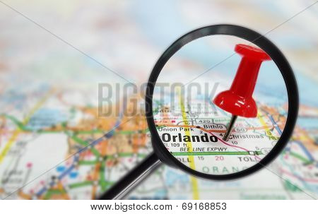 Orlando Magnified