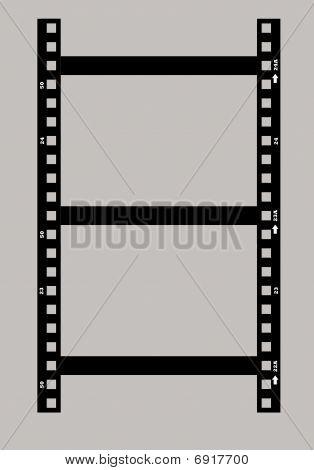 Negative Photographic Film