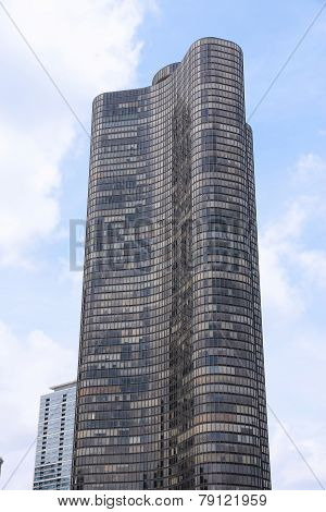 Lake Point Tower, Chicago