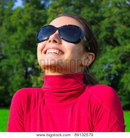 Beauty Outdoor Sunglasses