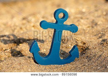 Decorative Anchor