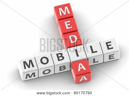 Buzzwords Mobile Media