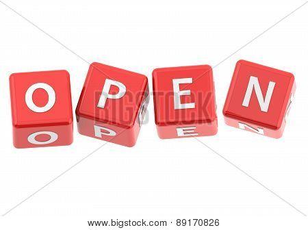 Buzzwords Open