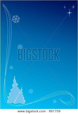 Winter Imagination