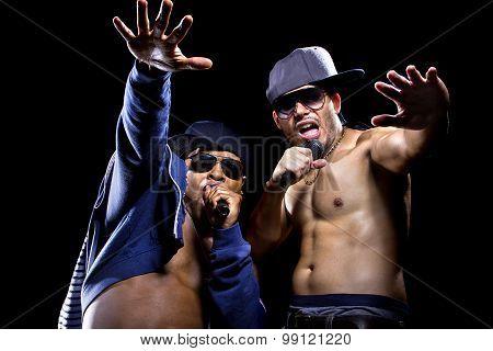 Hip Hop Rap Battle