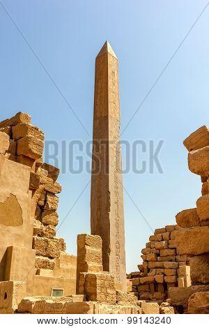 Obelisk of Hatshepsut