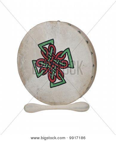 Bodhran Beater Drum