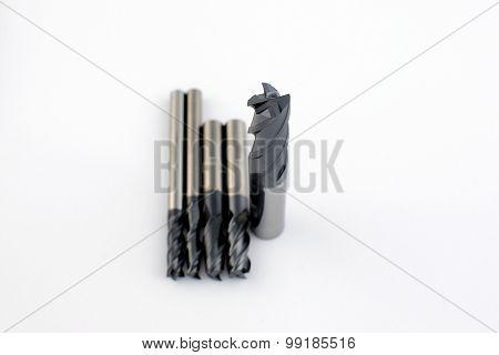 Carbide Endmills