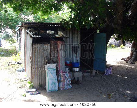 Food Storage Area