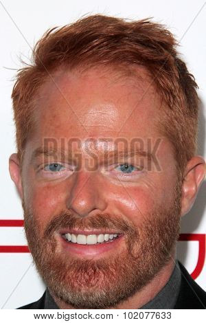 LOS ANGELES - SEP 17:  Jesse Tyler Ferguson at the Audi Celebrates Emmys Week 2015 at the Cecconi's on September 17, 2015 in West Hollywood, CA