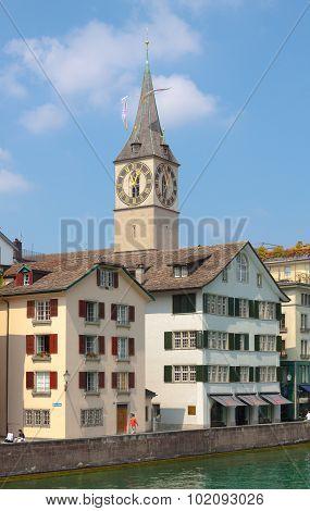 Zurich.Switzerland.