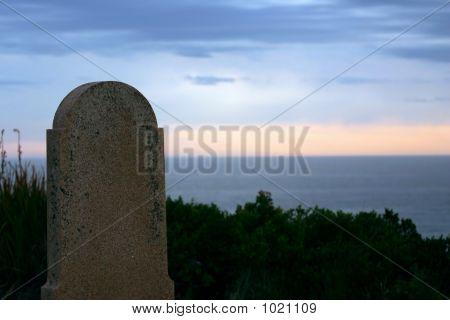 Ocean Cemetery